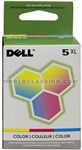Dell-Series-5XL-High-Yield-Color-310-5371-310-6272-310-5882-310-6964-310-7160-CM345-Series-5-High-Yield-Color-M4646